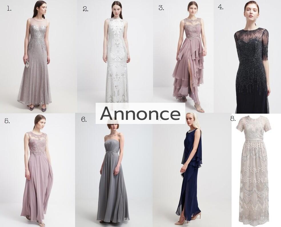 billige kjoler online
