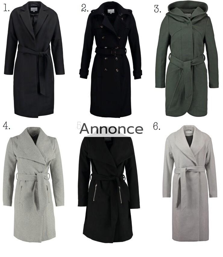 GRATIS LEVERING OG RETURNERING – Køb damefrakker på tilbud på nettet til formidable priser – Velkommen på liveblog.ga