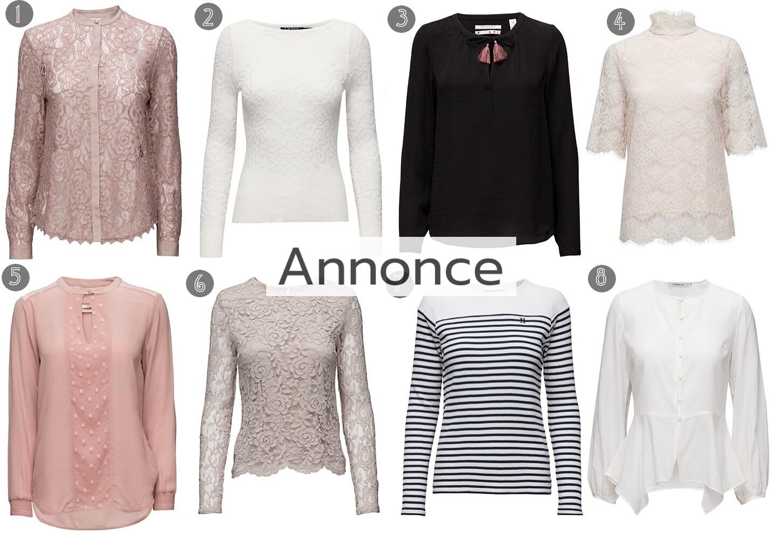 køb tøj online kvinder