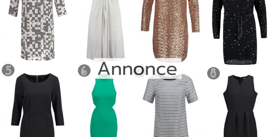 kjoler under 400 kroner kr festkjoler billige tilbud udsalg