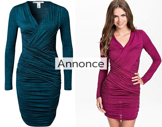 nly_trend_slim_draped_dress
