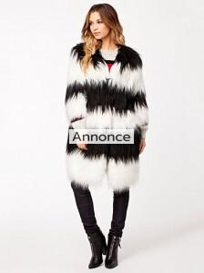 DIESEL ARYE OVERCOAT oversize store kvinder frakke frakker