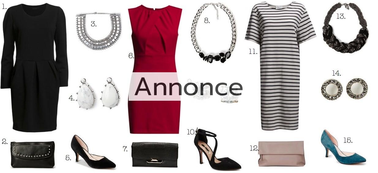 billige kjoler til kvinder online
