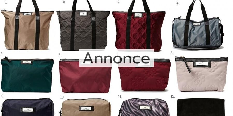 68f2cad6214 Der er efterhånden ingen tvivl om, at taskerne har været yderst populære de  seneste par år. Taskerne er mulige at få i forskellige størrelse efter  behov, ...