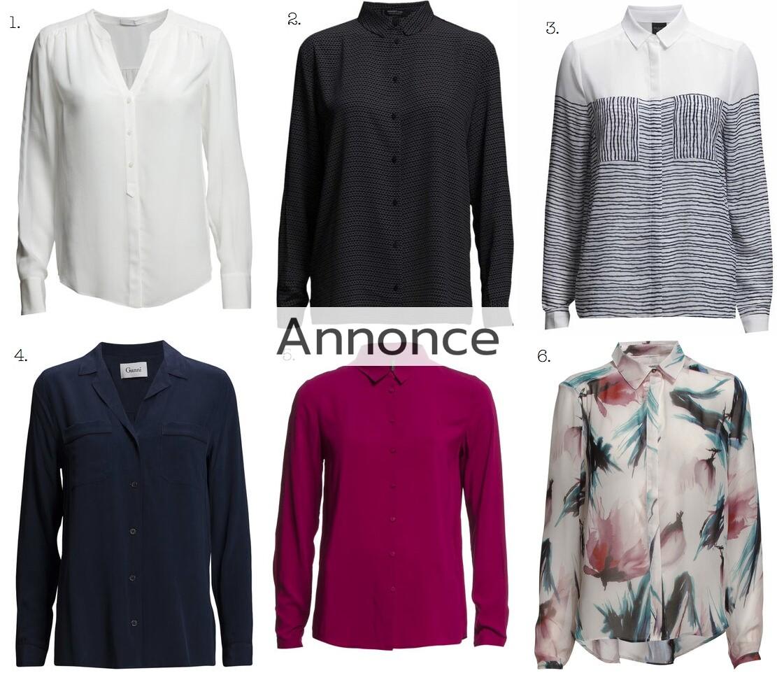27776be2eca skjorter til kvinder damer med print udsalg online