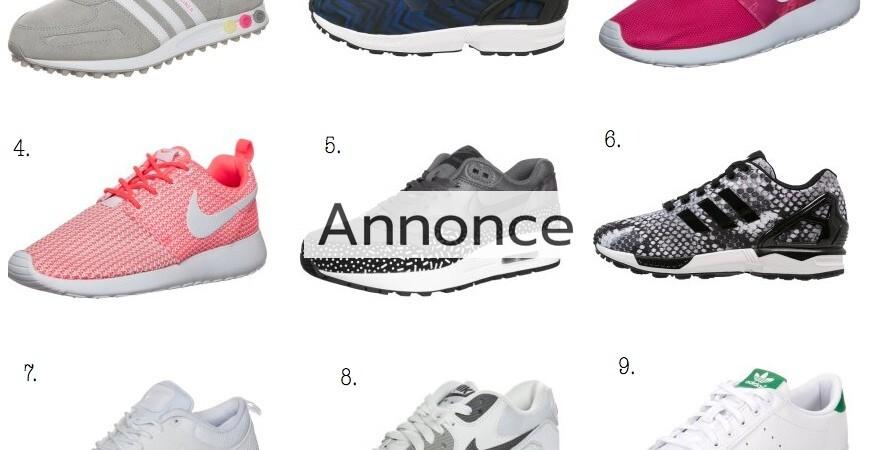 d2fefe7b Sneakers til unge online er en meget populær tendens og har været det de  seneste mange år. Jeg kan stadig huske, dengang denne slags sko blev kaldt  kondisko ...
