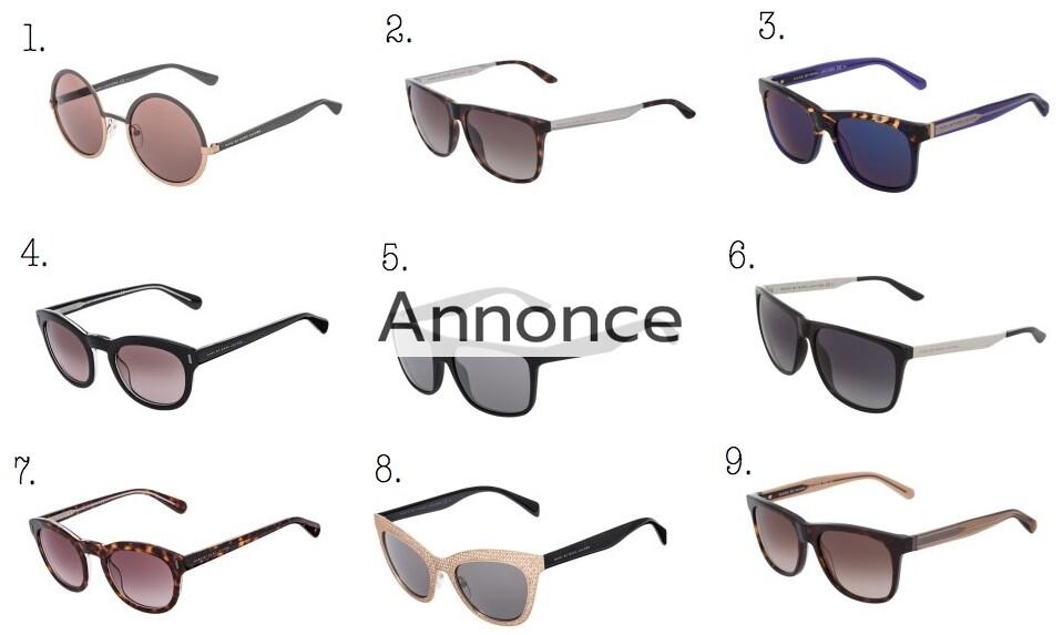 marc by marc jacobs solbriller tasker billige tilbud rabat udsalg