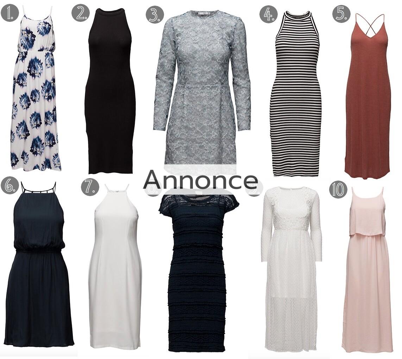 sommerkjoler til kvinder under 500 kroner online udsalg tilbud sommerkjole