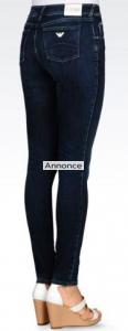 jeans fra armani